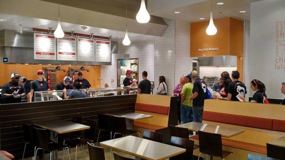 Naf Naf Grill Madison See 10 Unbiased Reviews Of Naf Naf Grill