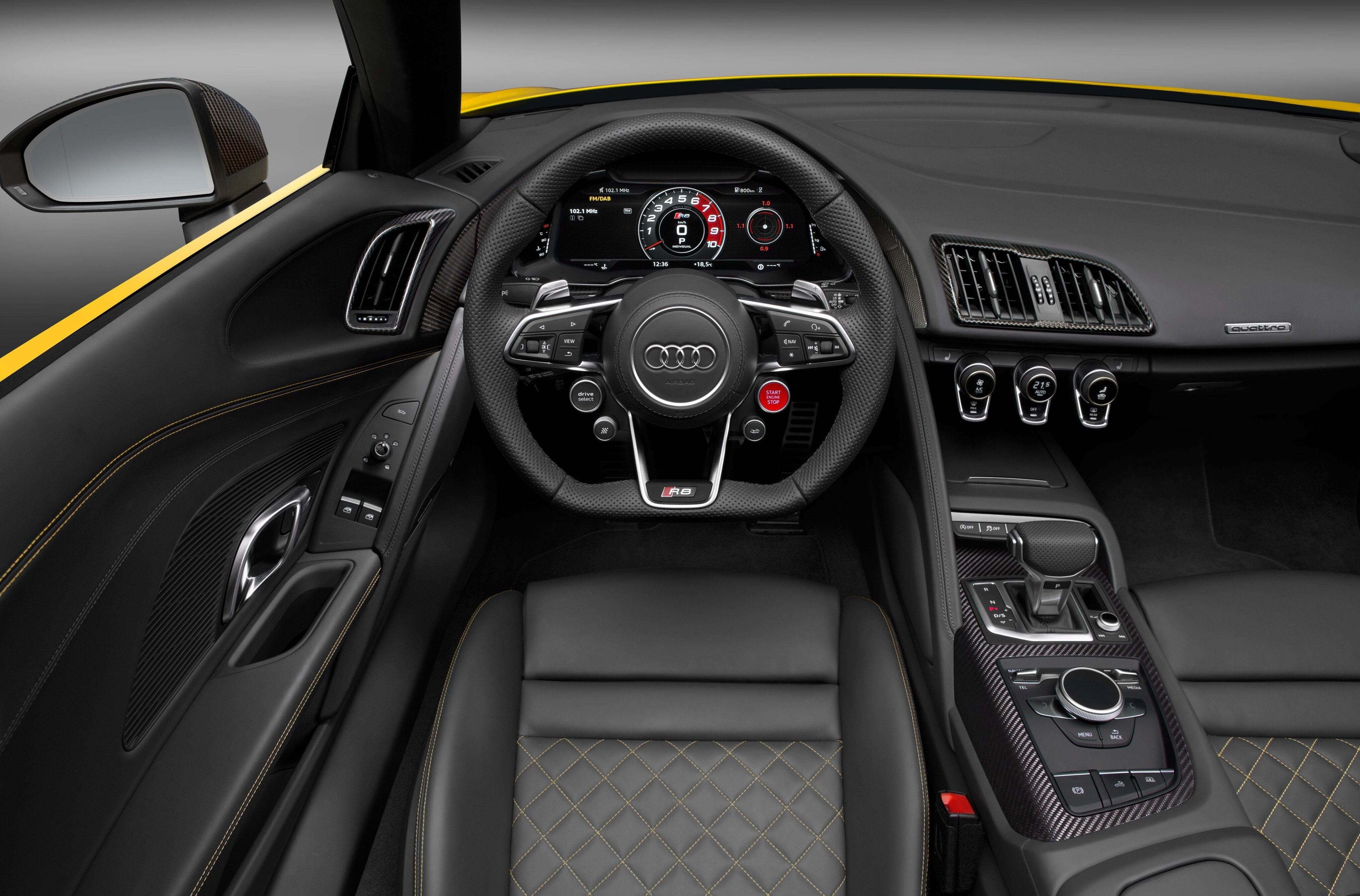 3840x2531 Audi R8 4k Macbook Wallpapers Hd Audi R8 Spyder R8 Spyder Audi R8