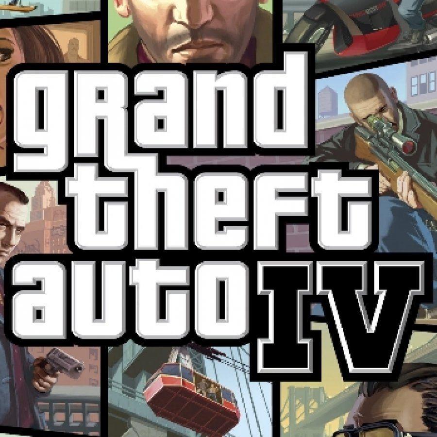 Gta Iv Patch Windows Grand Theft Auto Joueur