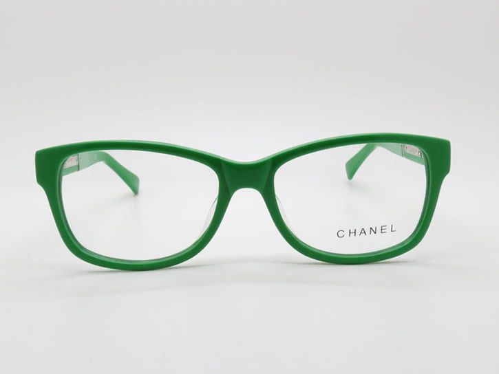 e34ffd69d9 Original new used in original packaging Versace Accessories. Green Acetate  Full-rim Frame Eyeglasses Branded Optical Frames Chanel 3232q C.1344
