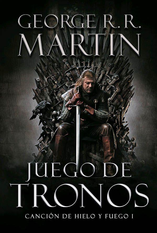 Juego De Tronos Cancion De Hielo Y Fuego 1 Game Of Thrones