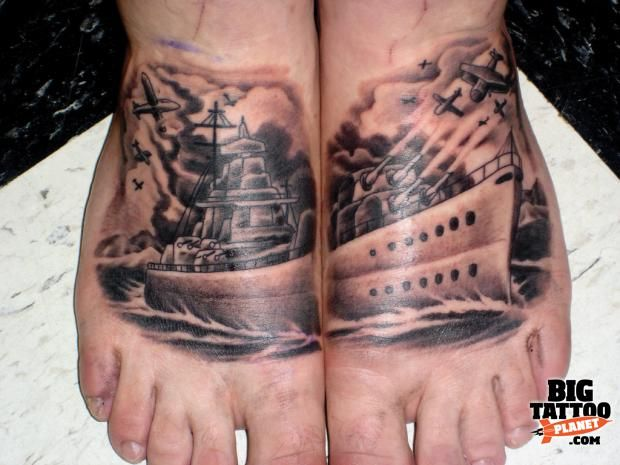 I Really Want A Battleship On My Chest Ink Gallery Inspirational Tattoos Tattoos