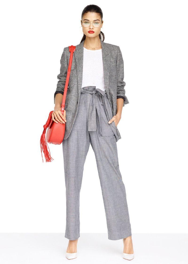 office wardrobe ideas. FORWARD Office Outfit Ideas 2017 Lookbook Wardrobe E