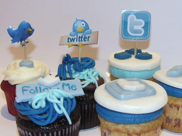 OK, these are really cute cupcakes