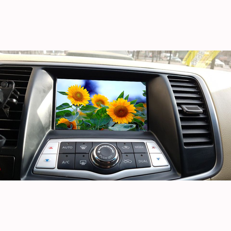 Android 4 4car Dvd Player For Nissan Teana J32 2008 2013 Car Gps
