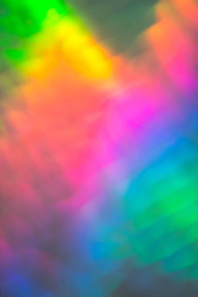 Color Background Colorful Artwork Rainbow Colors Color