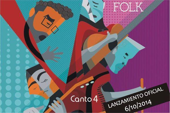 LO NUEVO DE CANTO 4 | CONECTATE A PARADA SALTA POR FM 89.9