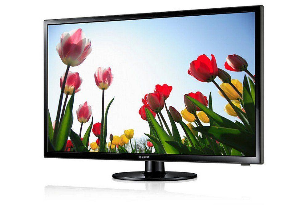 Samsung 24h4003 24 Inch Hd Ready Led Tv Samsung Smart Tv Samsung Tvs Led Tv