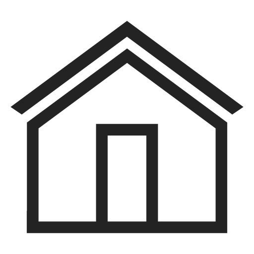 Simple House Icon Ad Paid Ad Icon House Simple Home Icon Simple House Home Symbol