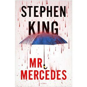 ..three of the most unlikely and winning heroes Stephen King has ever created try to stop a lone killer from blowing up thousands.
