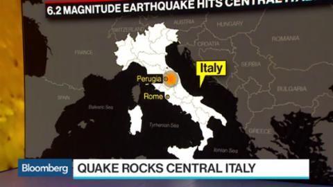 Newstag: PerugiaEarthquake