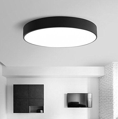 Hängele Küche guoq modern stil einfache eisen pendelleuchte kreative runde