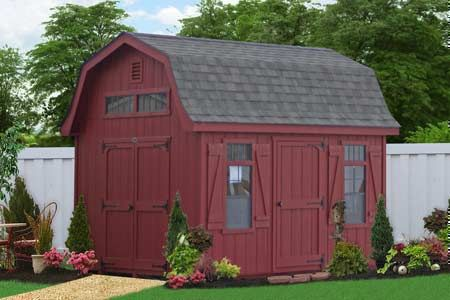garden storage buildings from amish in lancaster pa buy the garden shed outdoor storage - Garden Sheds Nj