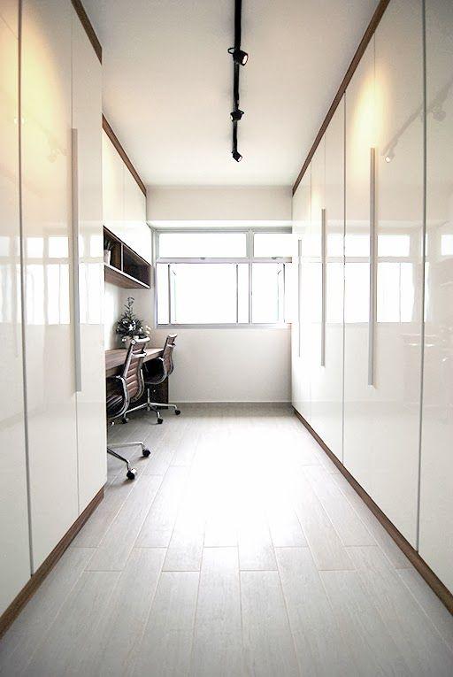 Hdb Bedroom: Reno@Yishun - Final Photos (4 Room BTO HDB Flat)