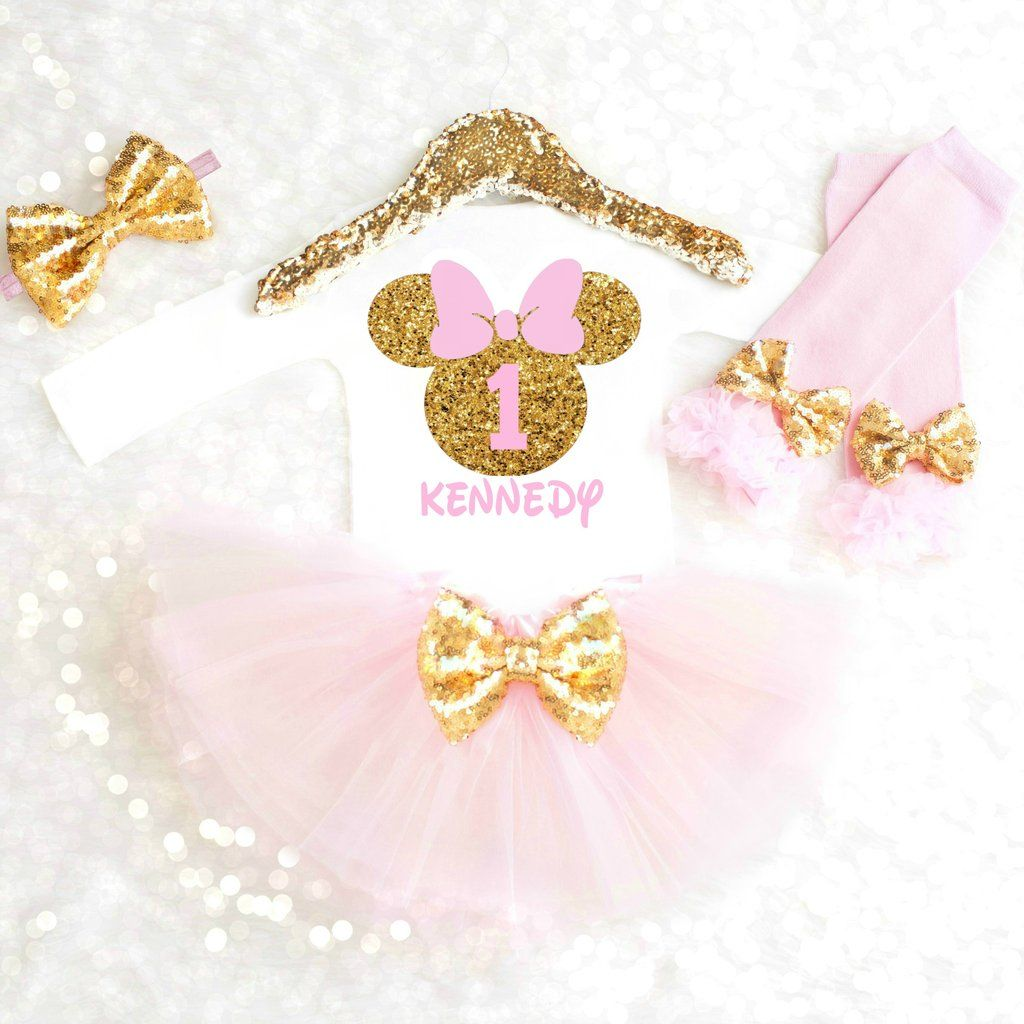 Mouse birthday outfit | Geburtstage