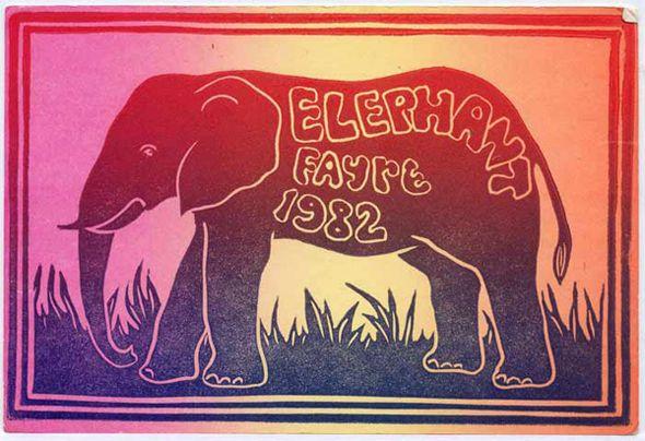 The Elephant Fayre