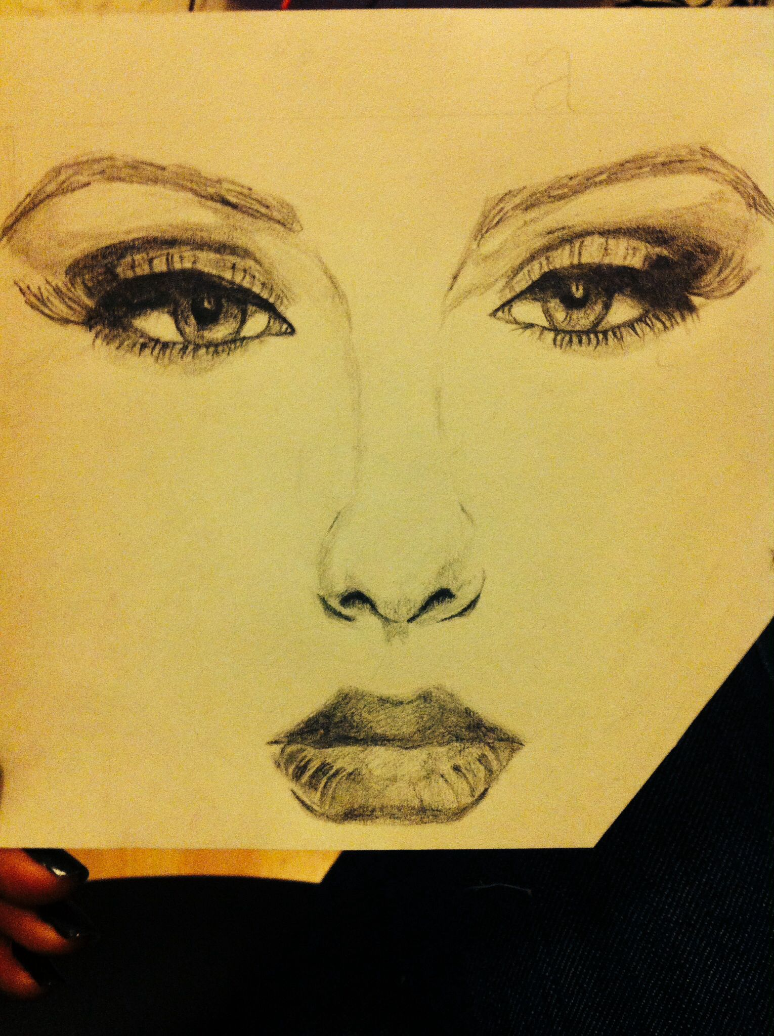 Adele by Ms J