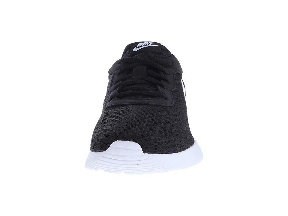 Nike Tanjun  WoHombres Running Zapatos Negro  Tanjun Blanco Nike Tanjun Corriendo 07e22f