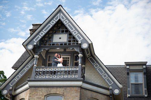 Idlewyld Inn, London Ontario Wedding Venue, Wedding ...