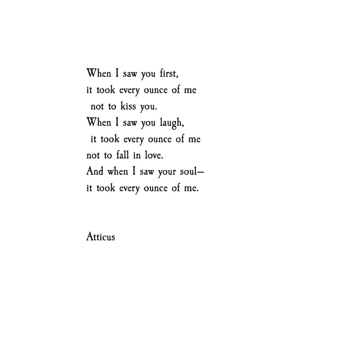 All are true. Just as I have had told you, you have all of me. Your soul is beautiful and it matches mine perfectly. You have me until the end of my days, my love. I love you, Maegan.