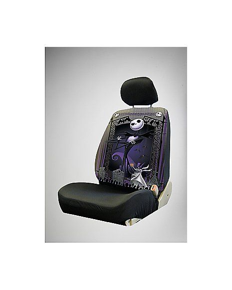 Cool Nightmare Before Christmas Jack Low Seat Cover Nightmare Bralicious Painted Fabric Chair Ideas Braliciousco