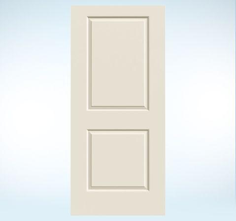 Interior Door Profile Molded Wood Composite Jeld Wen