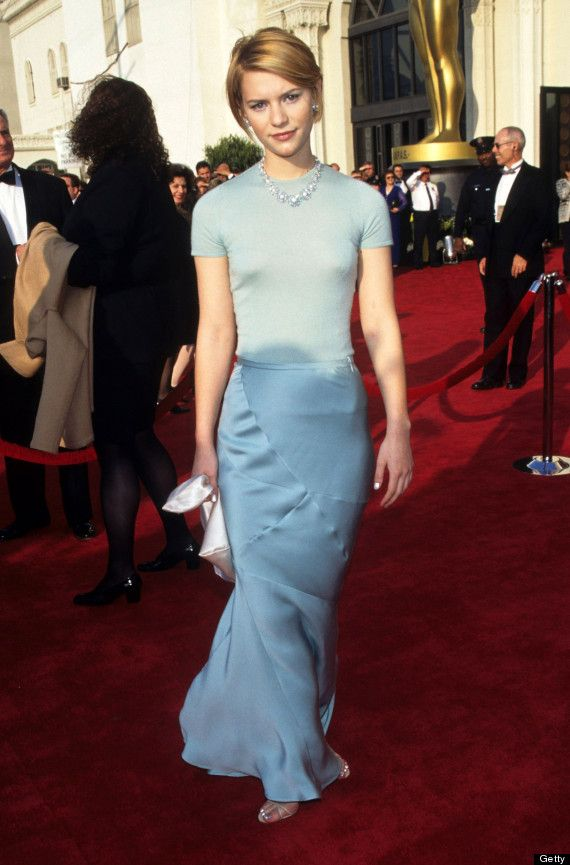 Claire Danes Was An Awards Show Pro Even In The 90s Celebrity Style Inspiration Claire Danes Oscar Fashion