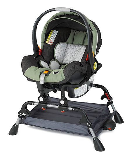 Phoenix Baby Go 2 Infant Car Seat Station With Vibration Zulily