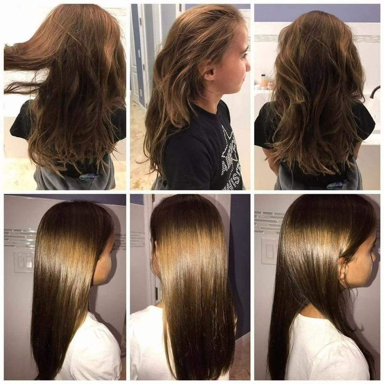 Pin by Laurie Stearman Dempsay on Healthy Hair by Monat ...