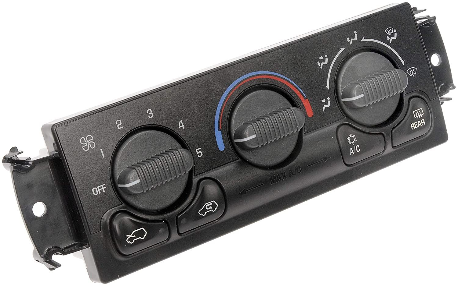 Dorman 599 218 Front Climate Control Module For Select Chevrolet Gmc Models Continue To The Product At The Image Link T Hvac Control Gmc Automotive Repair
