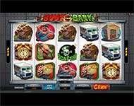 Единорог игровой автомат