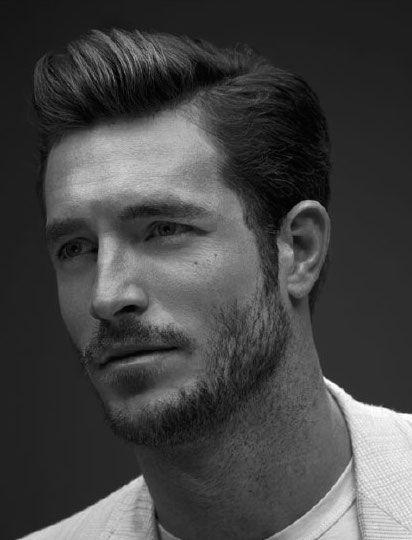 Men\u0027s hair Men\u0027s Hairstyles Pinterest Corte hombre, Corte de - peinados hombre