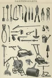 Marvelous Image Result For Collecting Antique Garden Tools