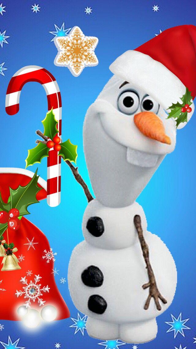 Show Your Smartphones Christmas DisneySide With This Walt Disney