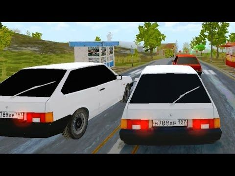 car race 4 racing cars games for kids video for children