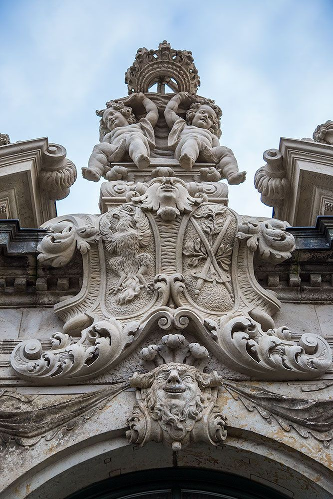 Zwinger Palace The Epitome Of Baroque Beauty In The World Baroque Architecture Baroque Palace