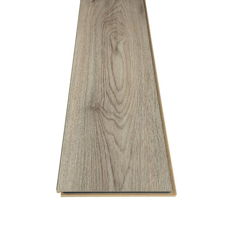 Shaw Floors Sandscapes 8 X 54 X 6mm Laminate Flooring In Linen Reviews Wayfair Laminate Flooring Flooring Laminate
