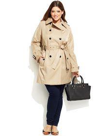 1c776a86a Abrigos para gorditas, chaquetas para gorditas, ropa de invierno ...