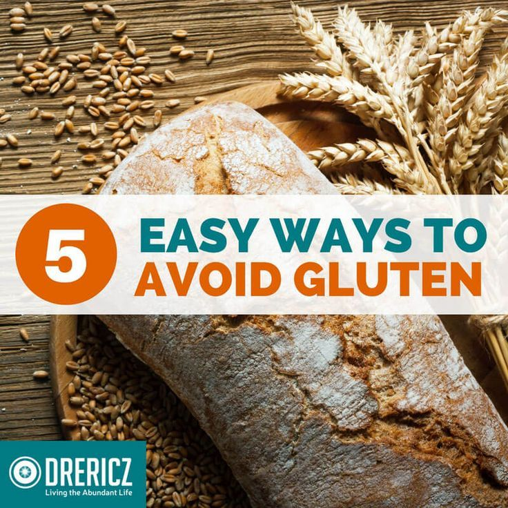 How to Avoid Gluten & Why Wheat is Really Bad How to Avoid Gluten & Why Wheat is Really Bad,