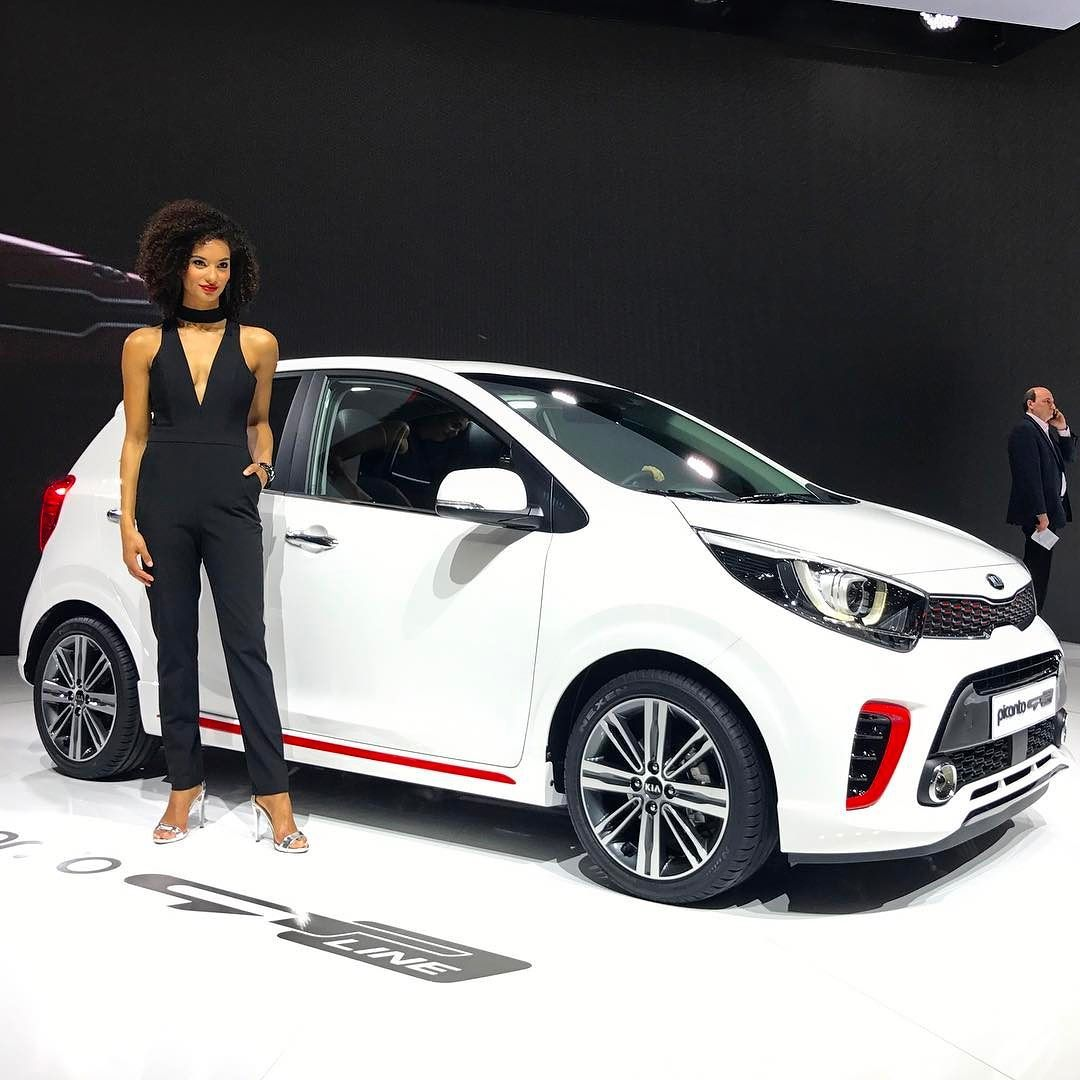 2017 kia picanto interior exterior exposed in korea cars daily updated pinterest kia picanto exterior and kia motors
