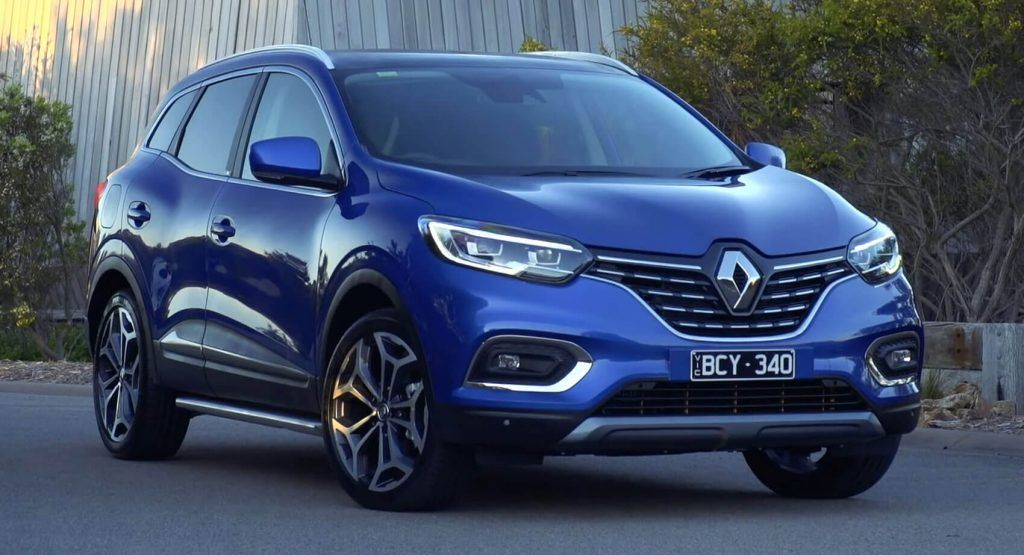 Is The 2019 Renault Kadjar More Than A Rebadged Nissan
