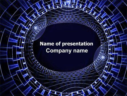 http www pptstar com powerpoint template fantasy blue design