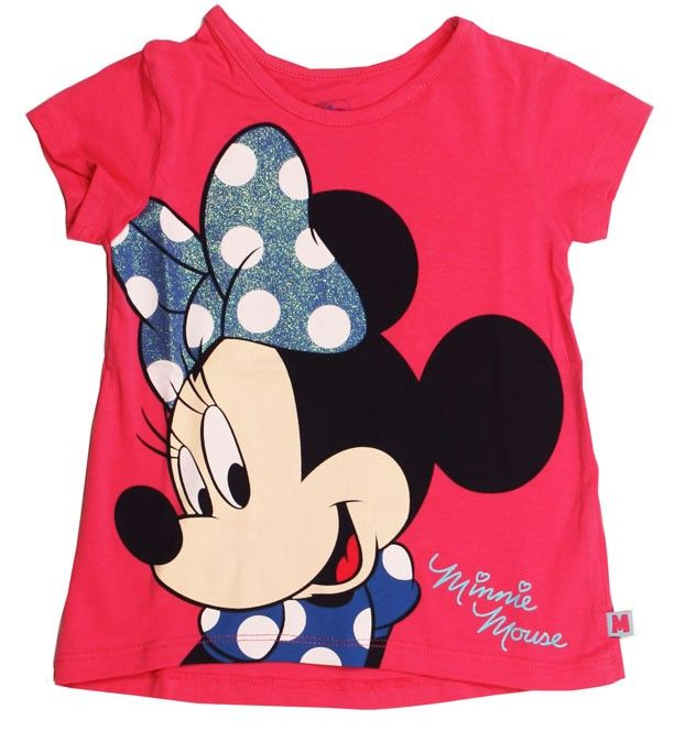 Camiseta Disney  0fe814699f