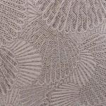 Ivrea Sea Shell Pattern Tapestry Upholstery Fabric