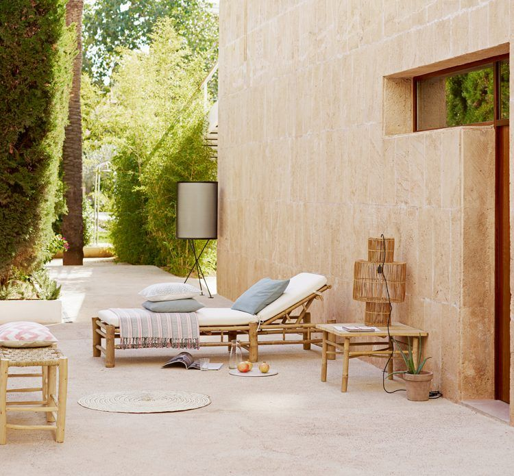 Scandinavian Terrace With Morocco Flair Ideas By Tine K Terraces