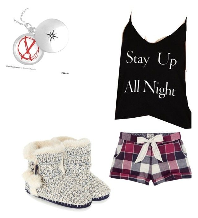 """""""Random Outfit #21"""" by s1c1ly ❤ liked on Polyvore featuring Mode, Fat Face und Accessorize"""
