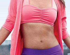 Fast Track to lose Belly Fat- lose up to 4 pounds in a week by doing this 10 minute ab workout