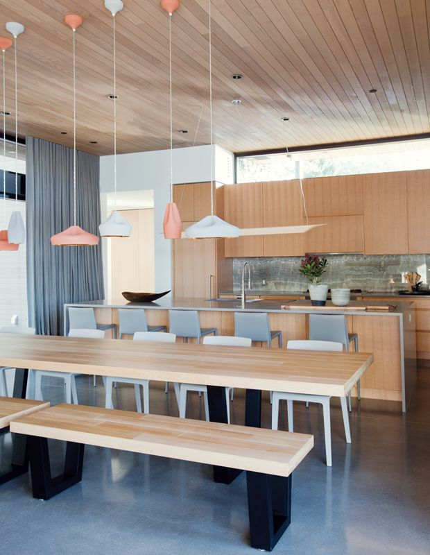 """10+ """"Super Kitchens"""" That Have It All"""