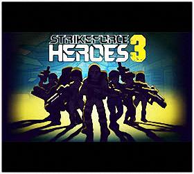 Strike Force Heroes 3 Zappo Games Online Action Games Hero Games Hero