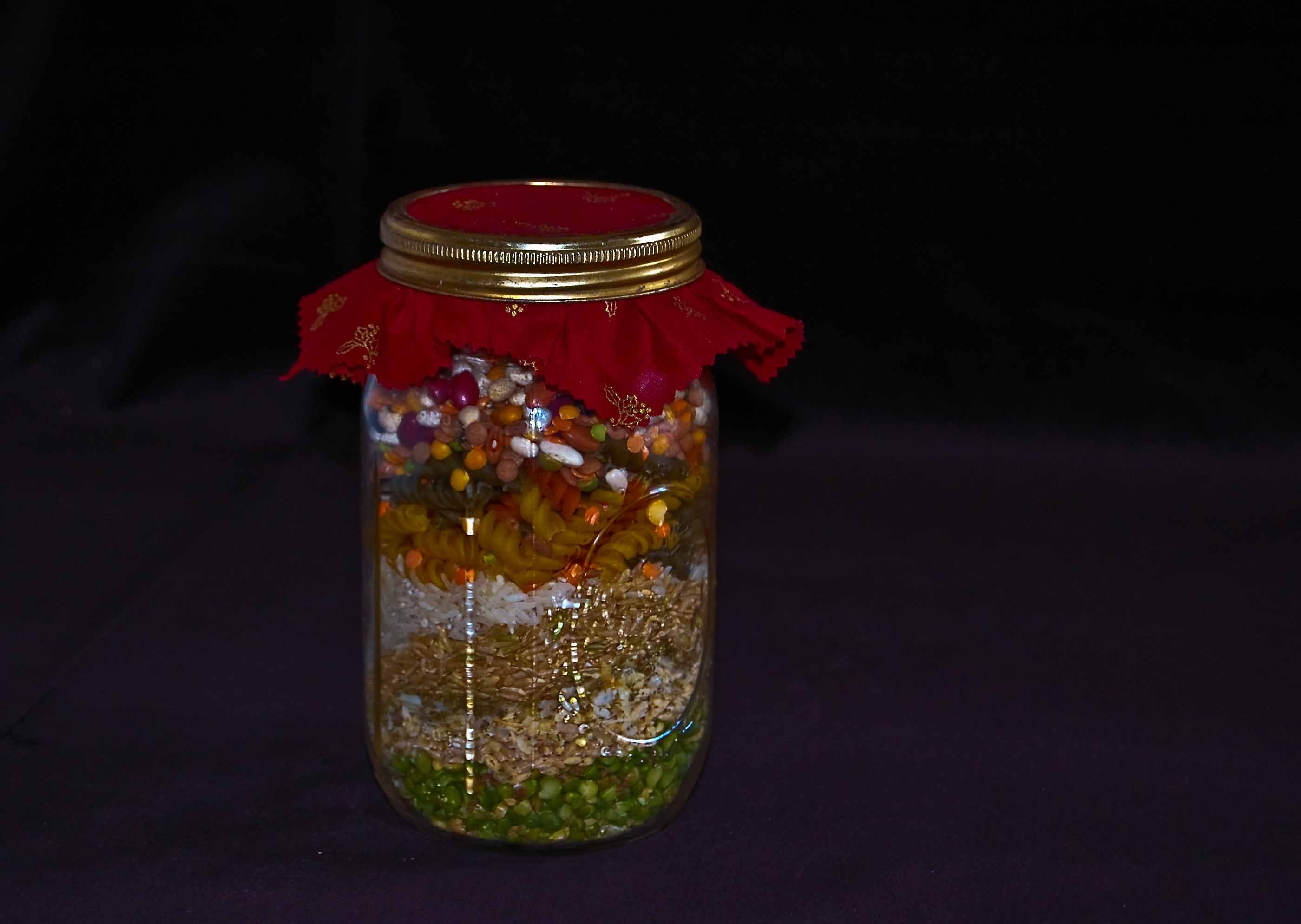 Cool #Jar #Gifts You Can Make #Recipes Of #Soups, #Cookies,